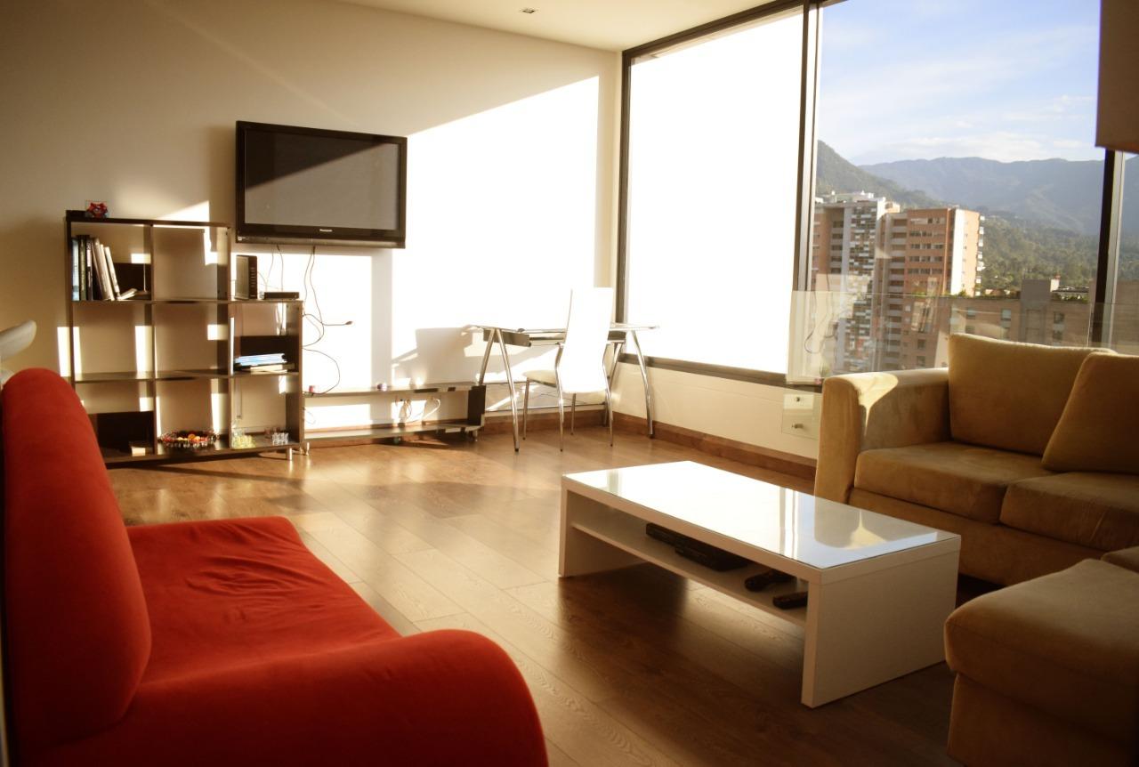 Apartamento en Medellin 636, foto 2