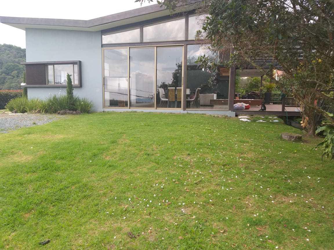 97154 - Venta hermosa casa unidad cerrada ambiente natural acabados de lujo