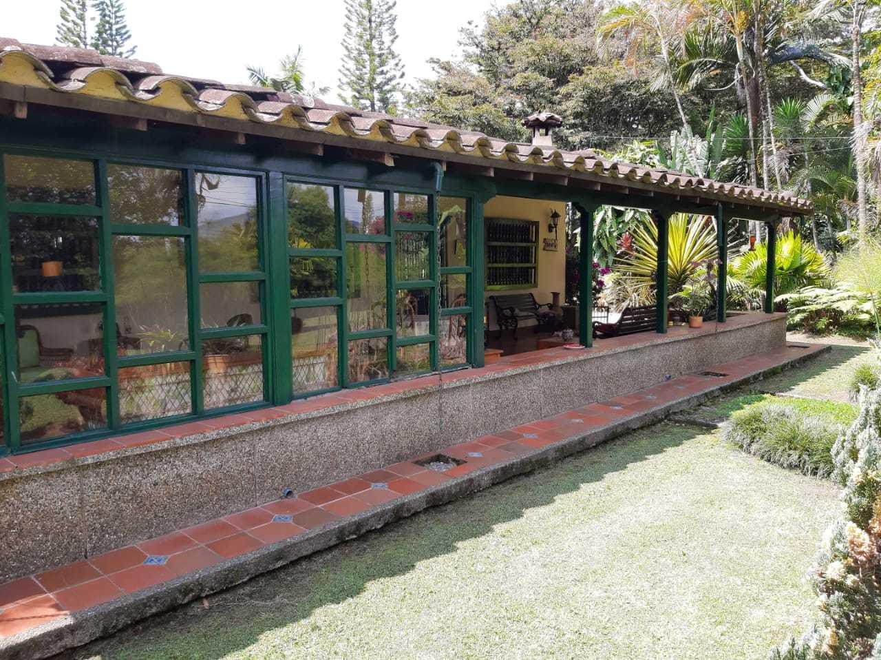 97384 - Lote para desarrollo en La Ceja Antioquia Vía Rionegro.
