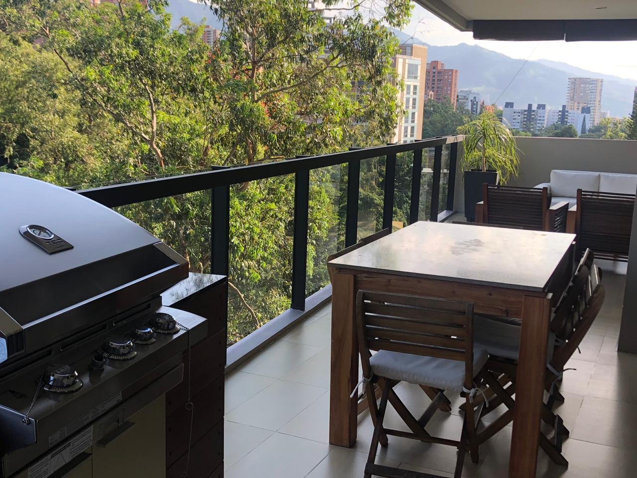 Apartamento en Medellin 697, foto 3