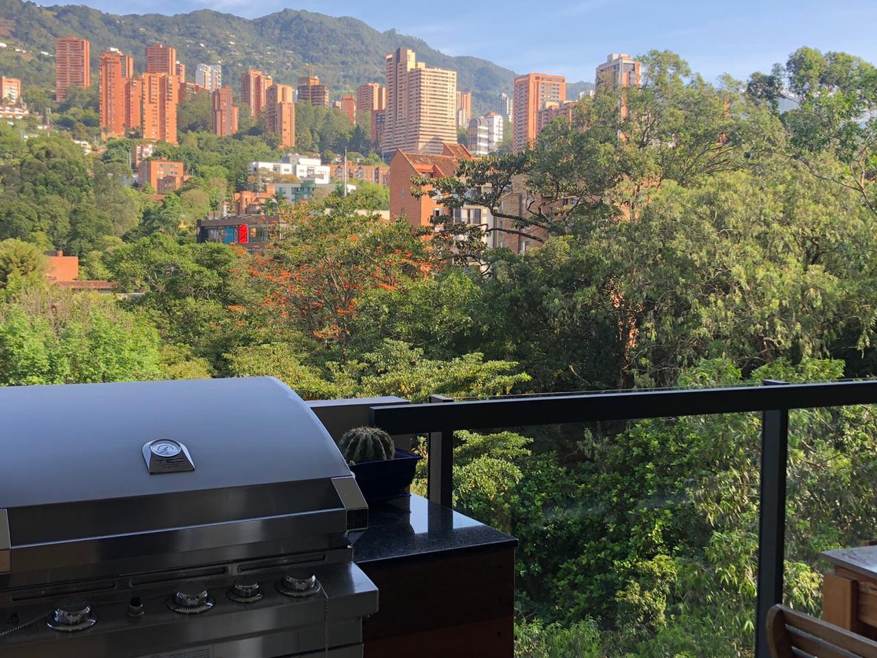 Apartamento en Medellin 697, foto 4
