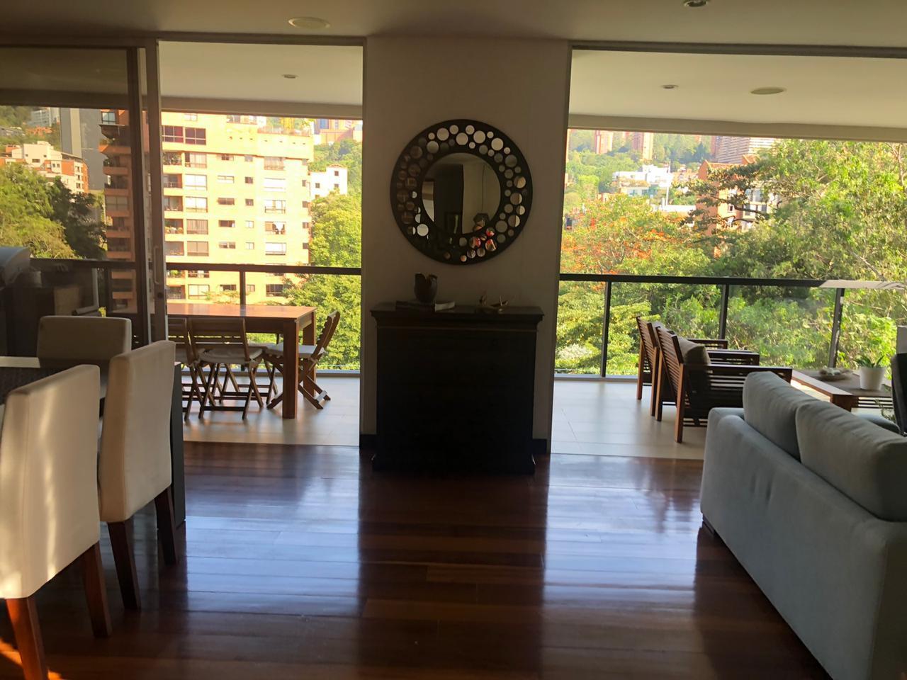 Apartamento en Medellin 697, foto 2