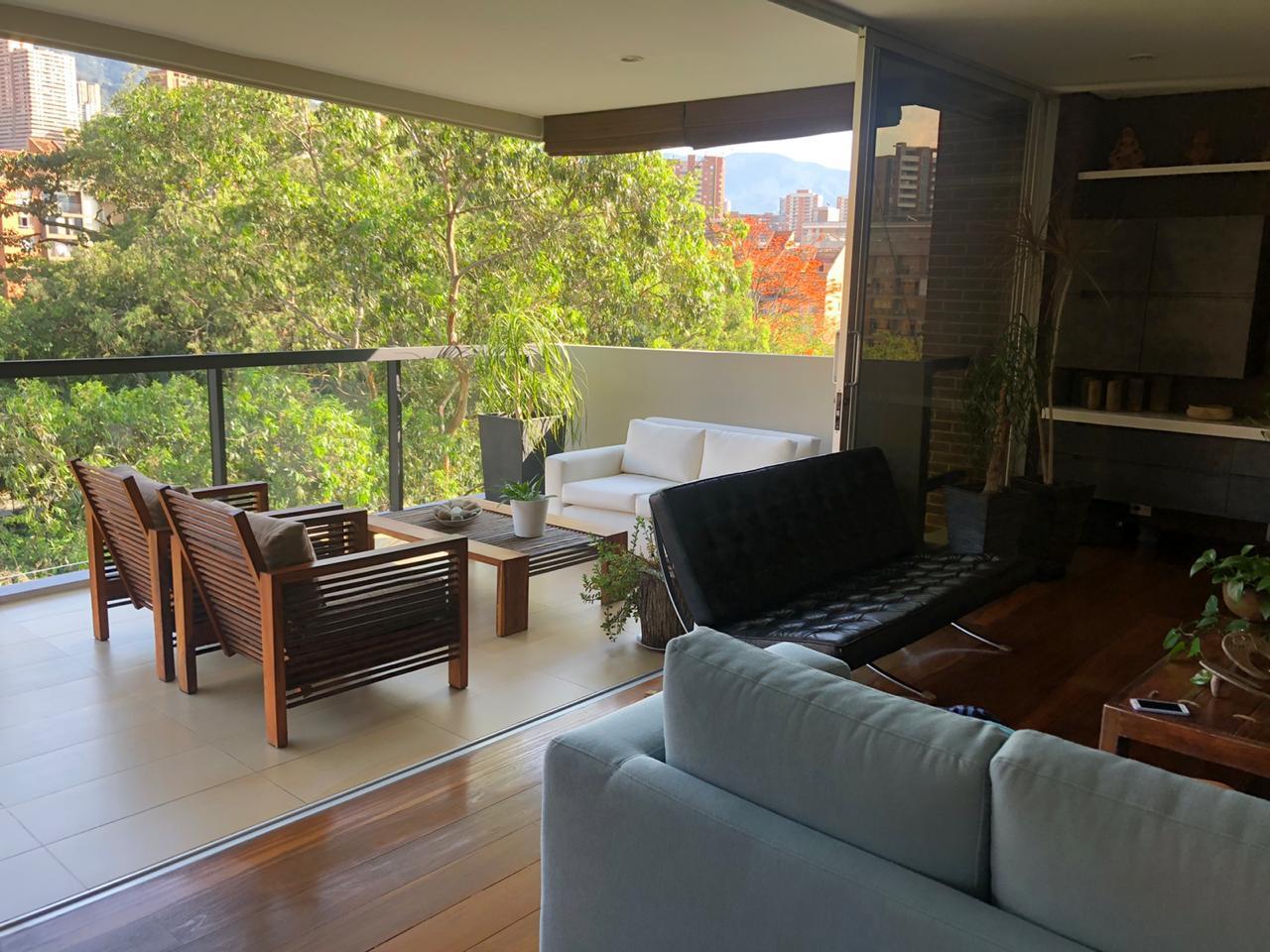 Apartamento en Medellin 697, foto 1