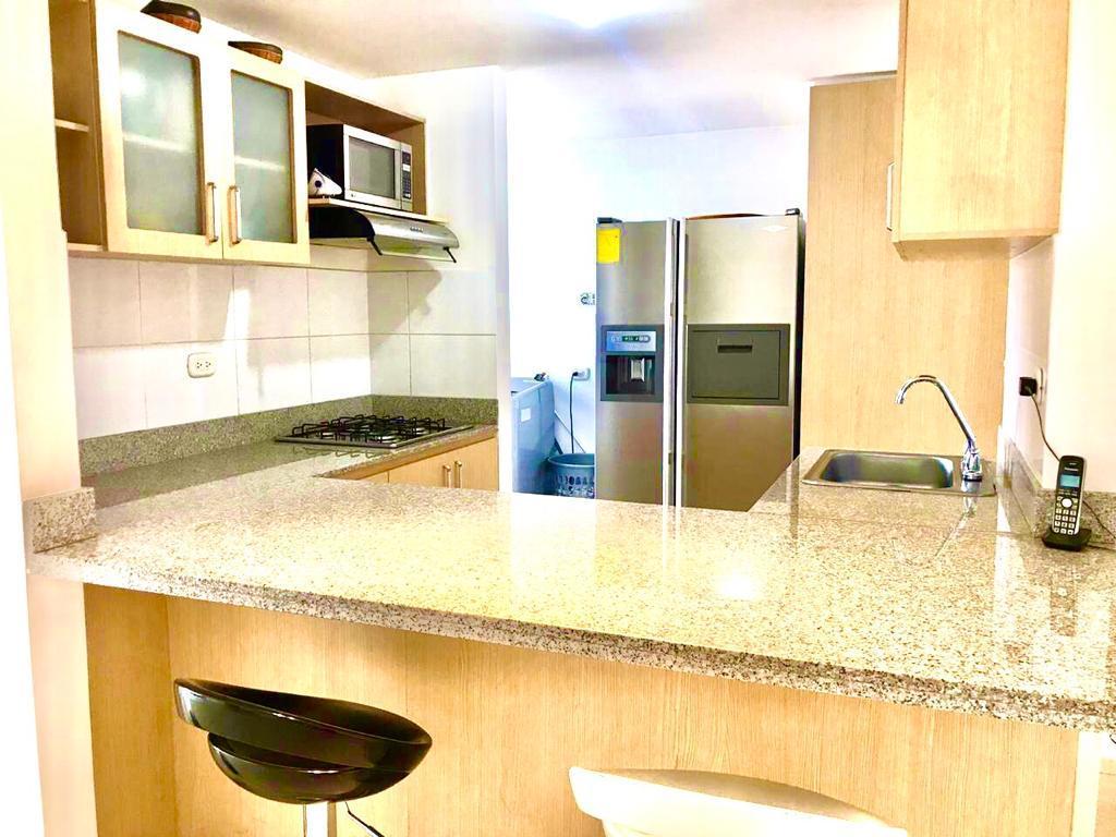 Apartamento en Medellin 723