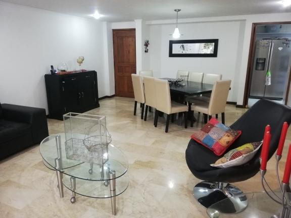 97575 - Apartamento, en venta en el barrio Provenza de El Poblado.