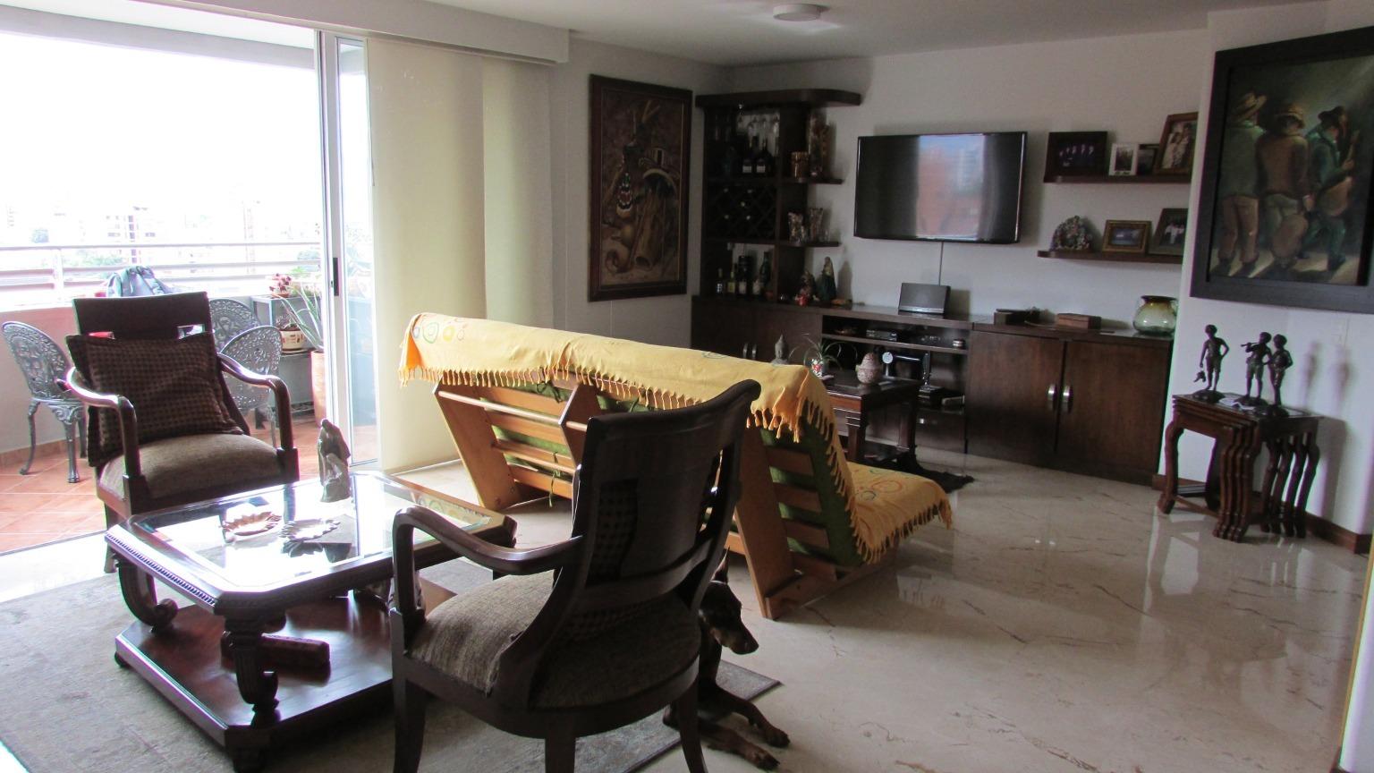 98401 - Venta Apartamento Laureles Medellin Colombia
