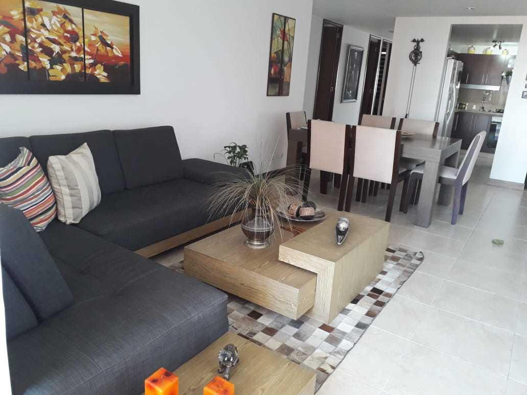 98460 - Venta apartamento Conquistadores, Medellín.