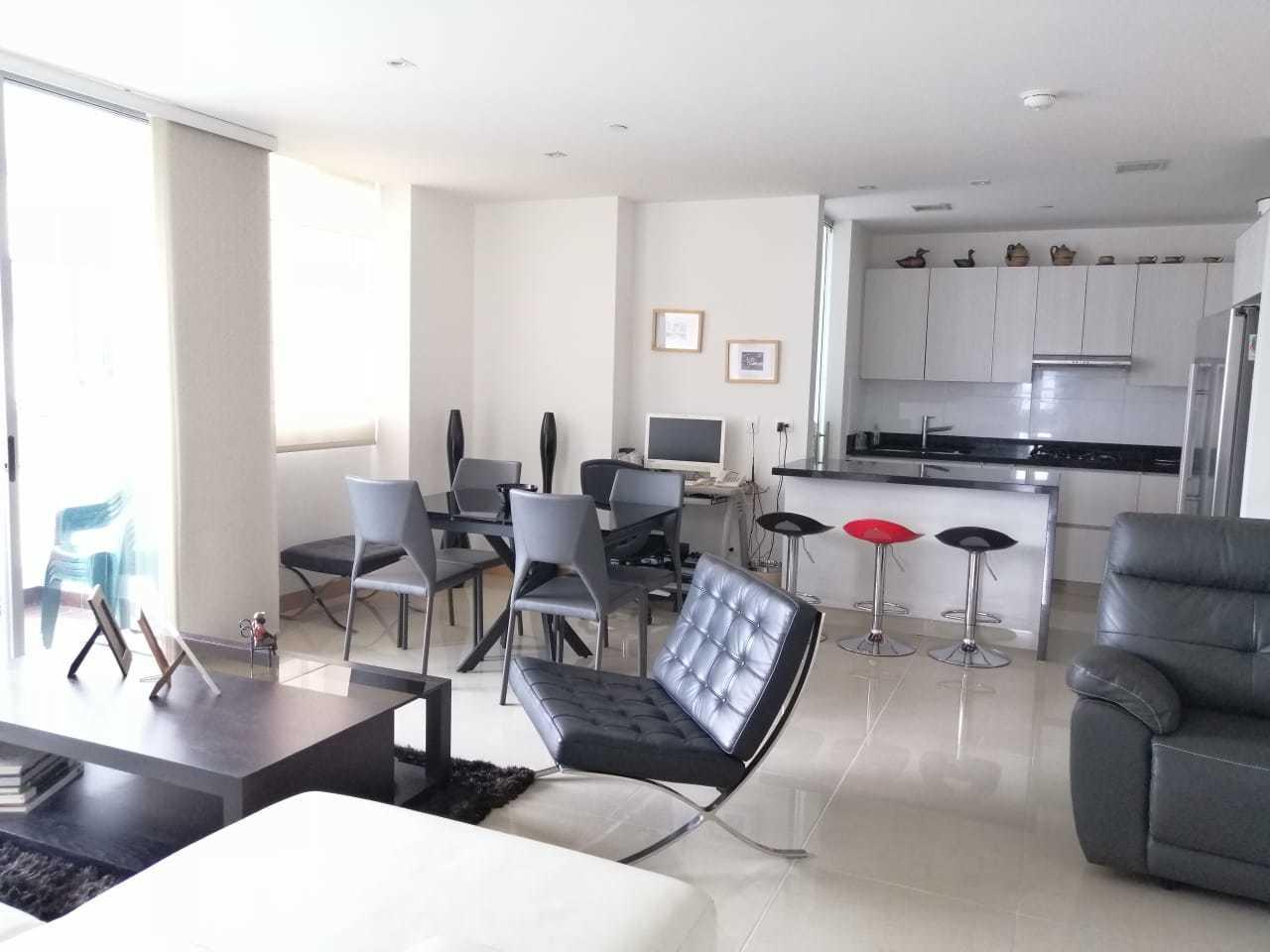 98520 - Se arrienda Apartamento Santa Maria de los Angeles - Poblado