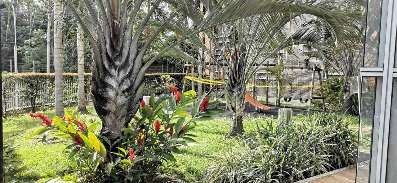 99067 - Apartamento en Renta - Envigado - Medellin - Colombia