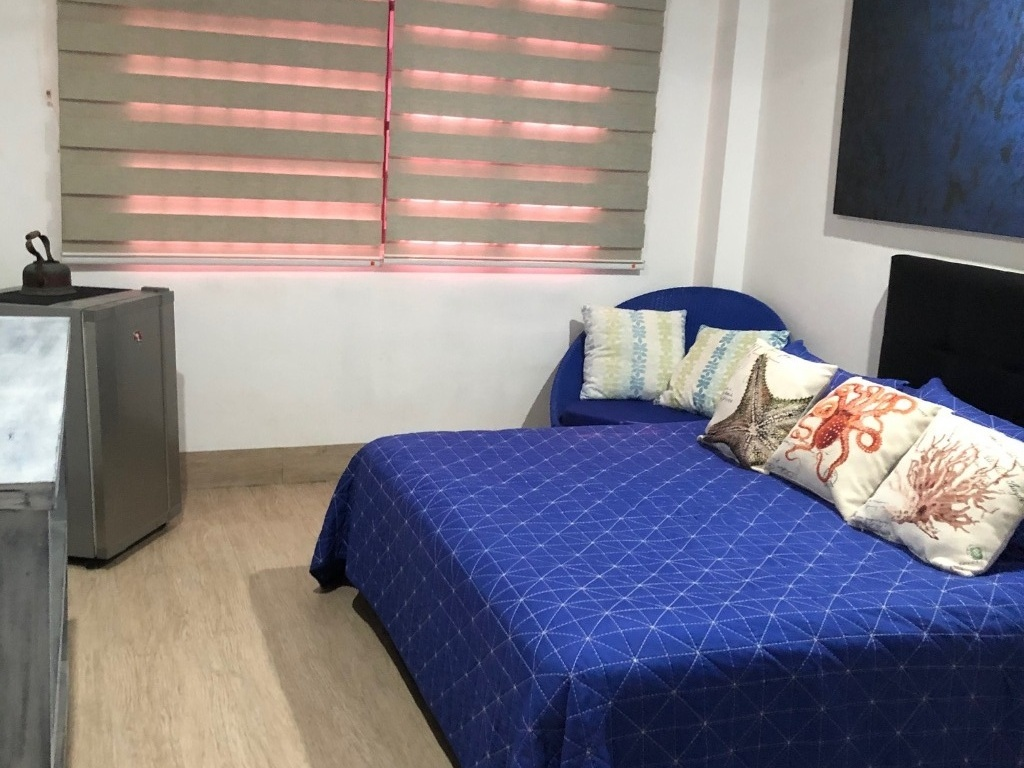 Apartamento en Cartagena De Indias 1087, foto 2