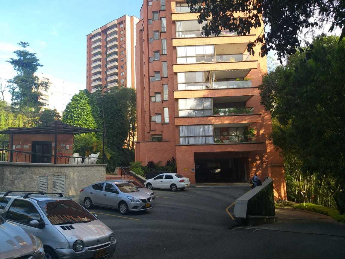 99425 - Venta Apartamento Poblado Medellín