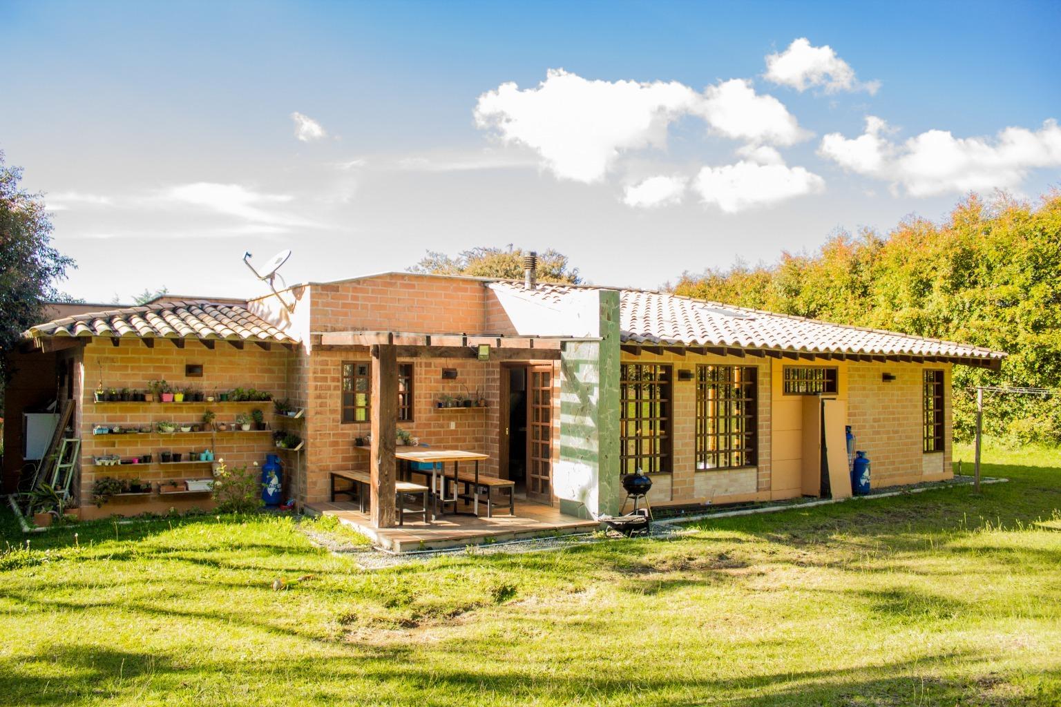 99471 - Casa campestre Santa Elena