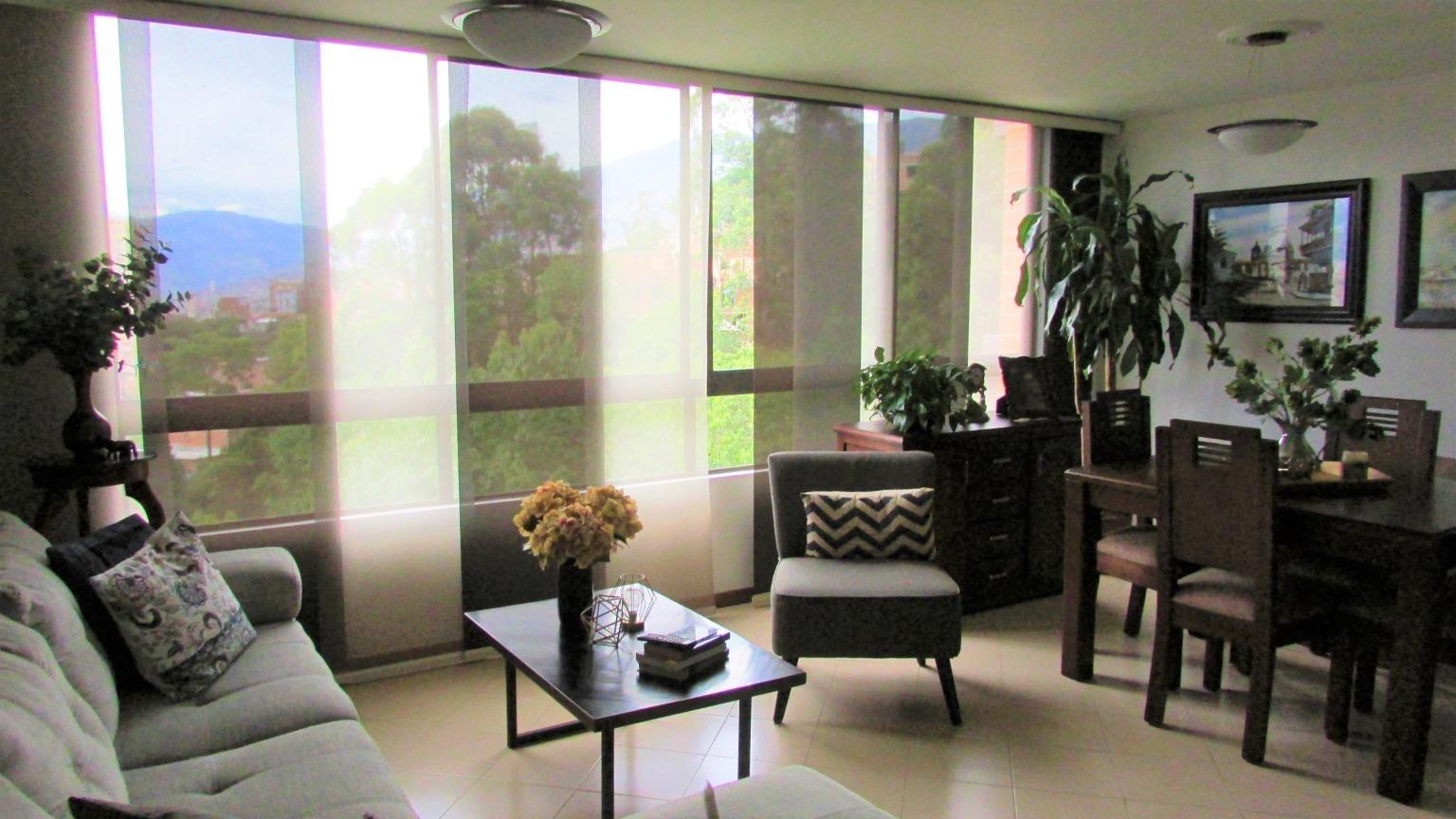 99587 - Arriendo Apartamento Loma del Indio Medellin Colombia