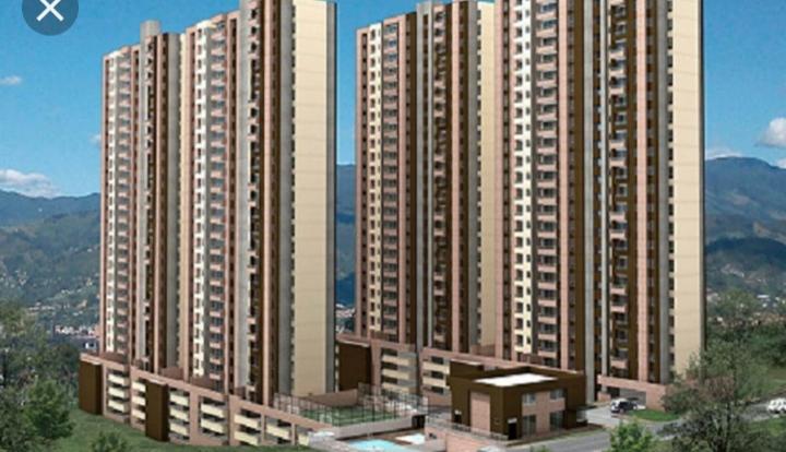 102029 - Renta de Apartamento en la Estrella , Unidad Completa