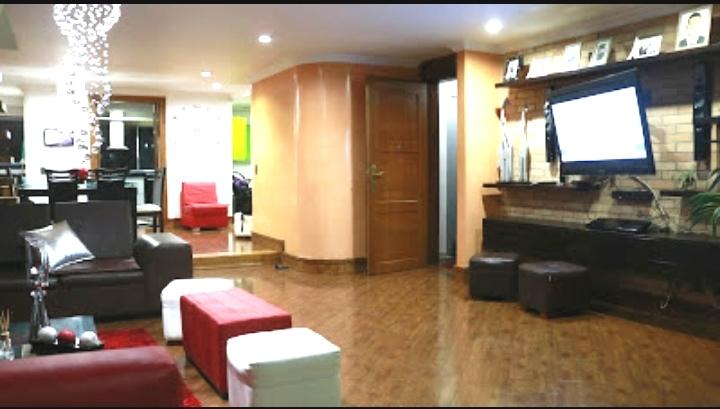 Apartamento en Medellin 1007