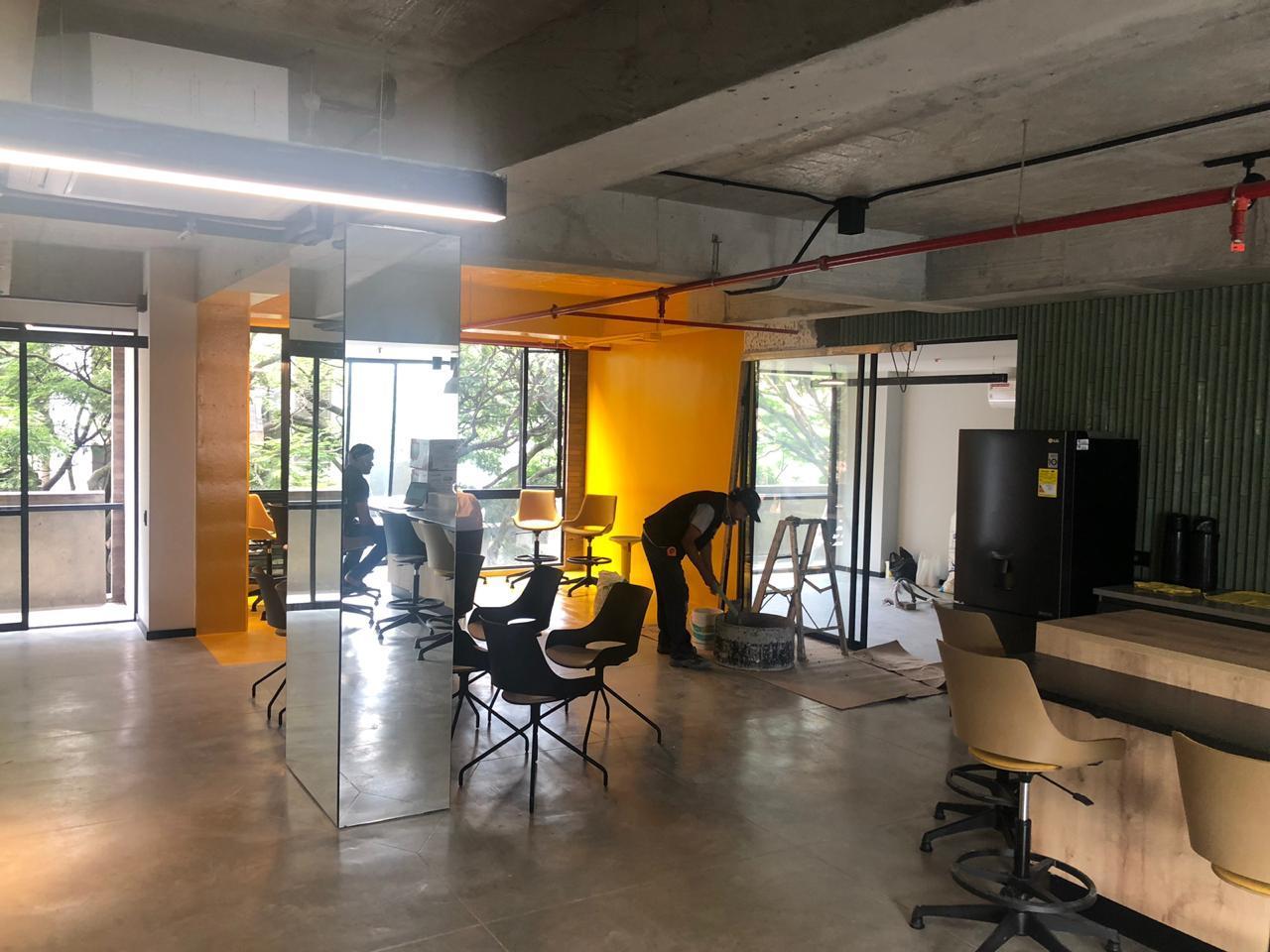 Oficina en Medellin 242, foto 11