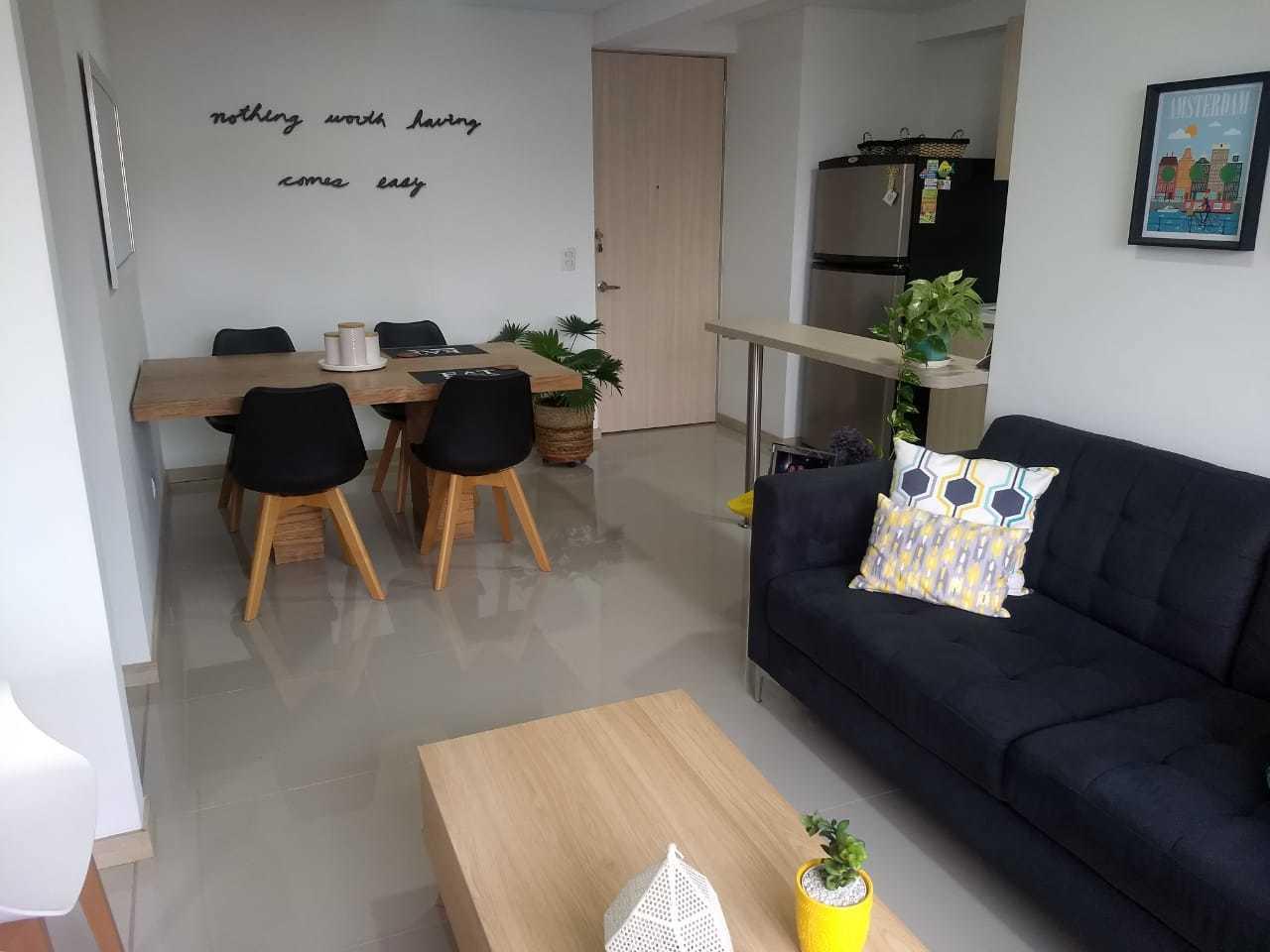 Apartamento en Itagui 430