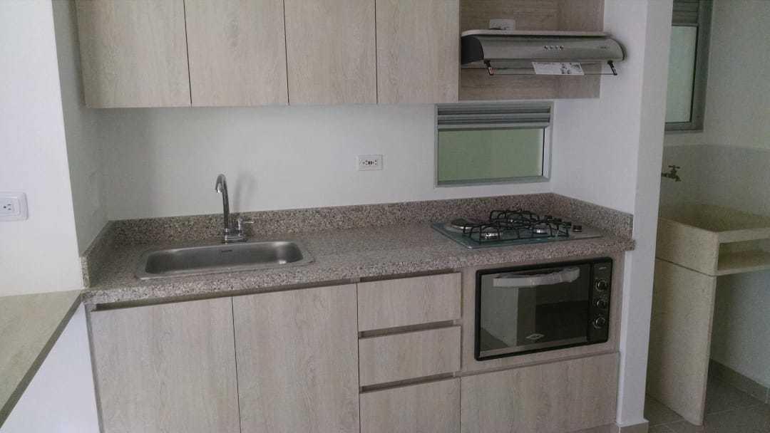 Apartamento en Bello 672, foto 5