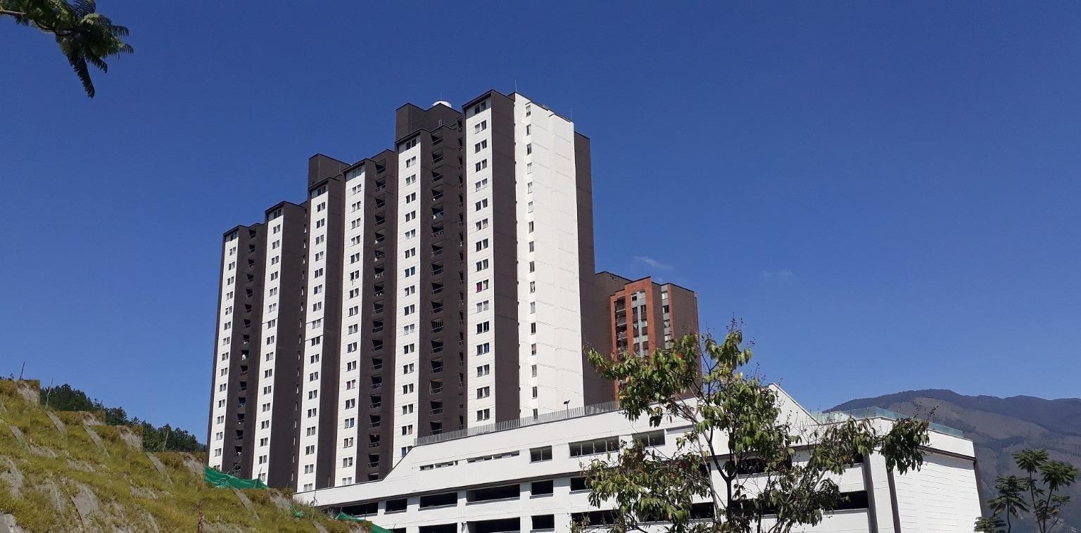 96433 - Apartamento en venta en Bello