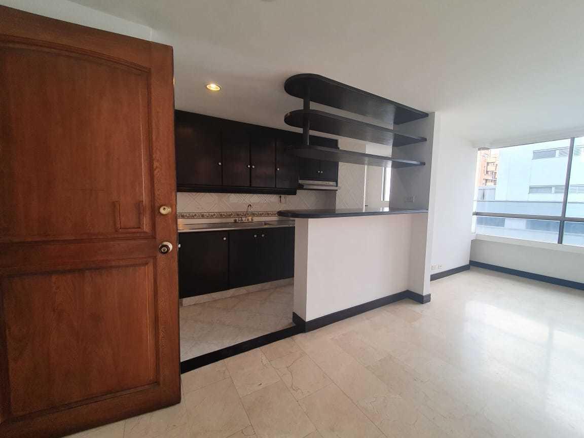 99229 - Apartamento en exclusivo sector del Poblado en la  Milla de Oro