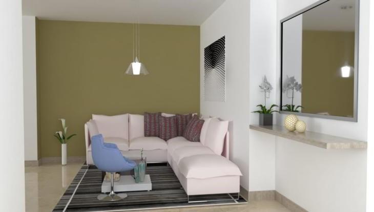 99379 - Apartamento en venta en Laureles