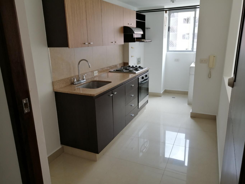 99618 - Renta de Apartamento en Cuidad del Río