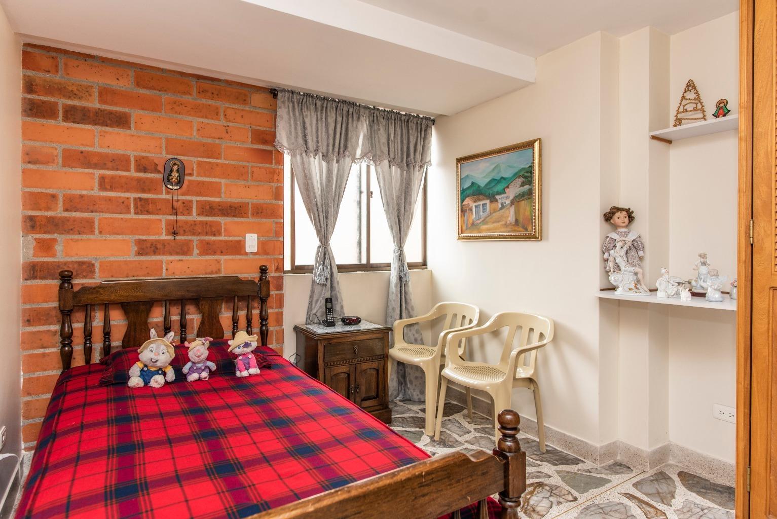 Apartamento en Envigado 11359, foto 12