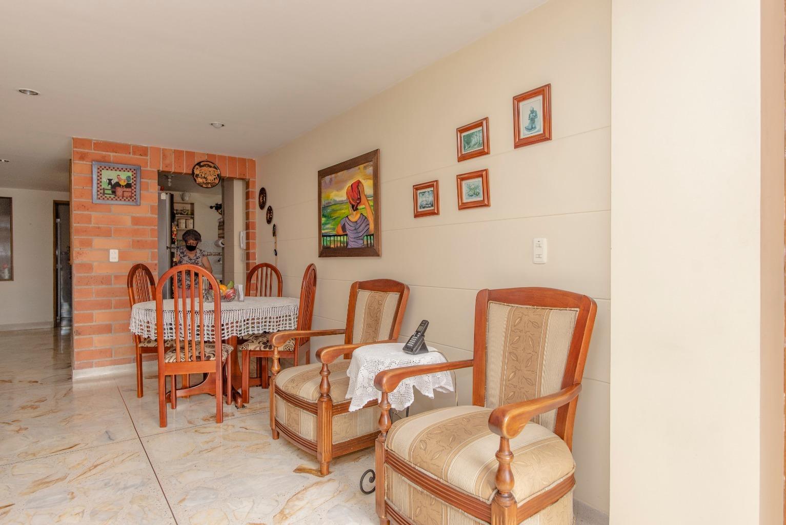 Apartamento en Envigado 11359, foto 2