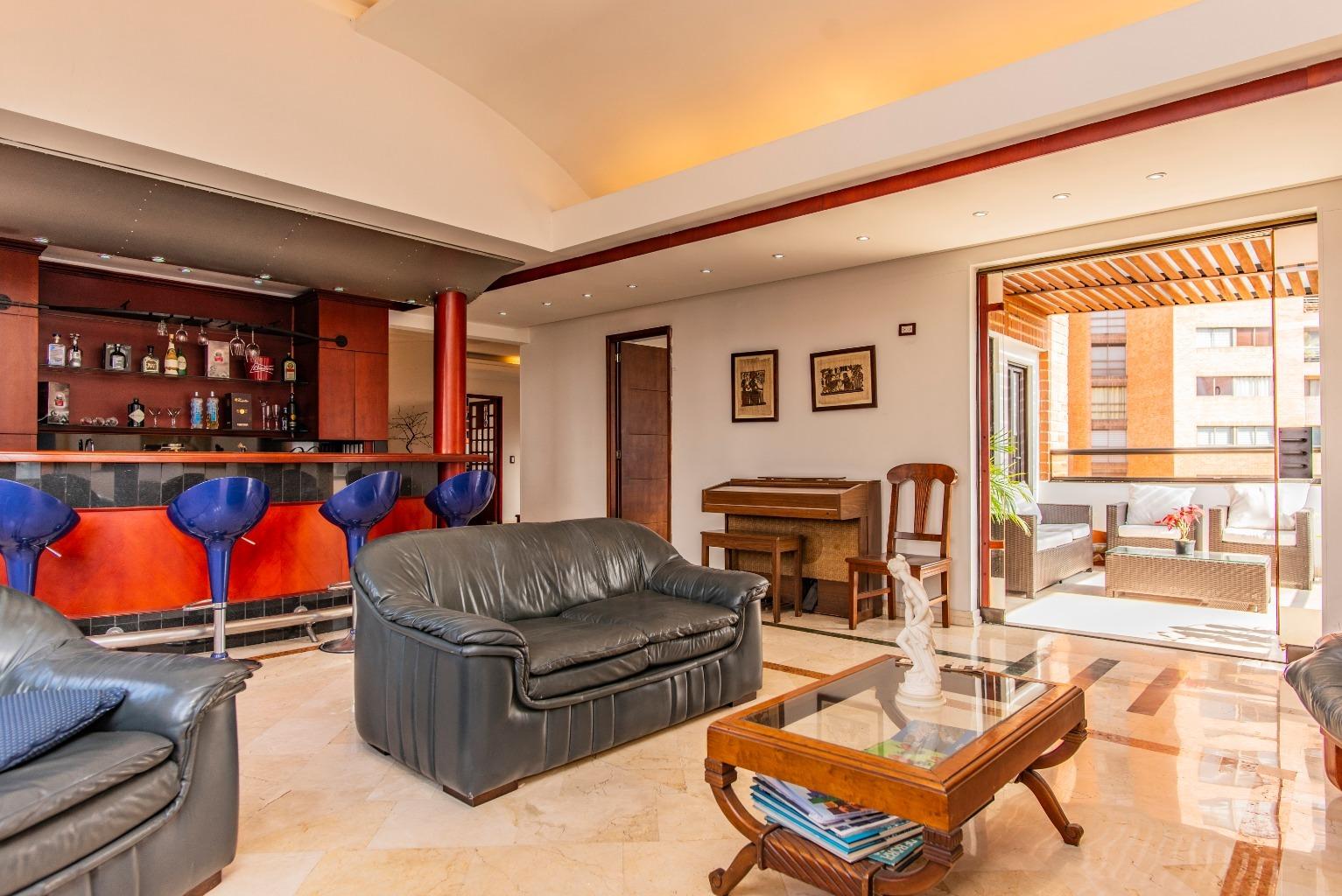 Apartamento en Medellin 18357, foto 10