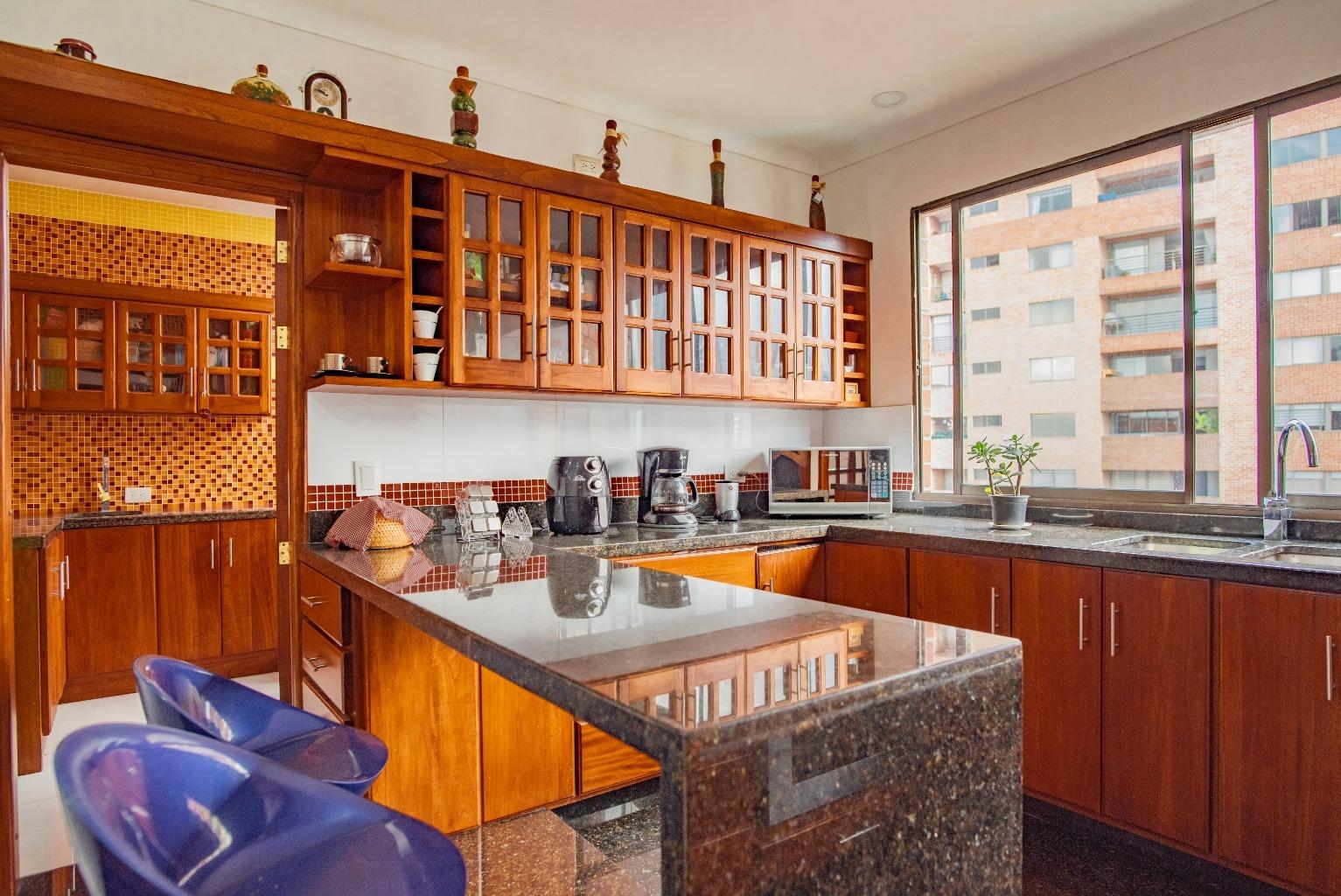 Apartamento en Medellin 18357, foto 7