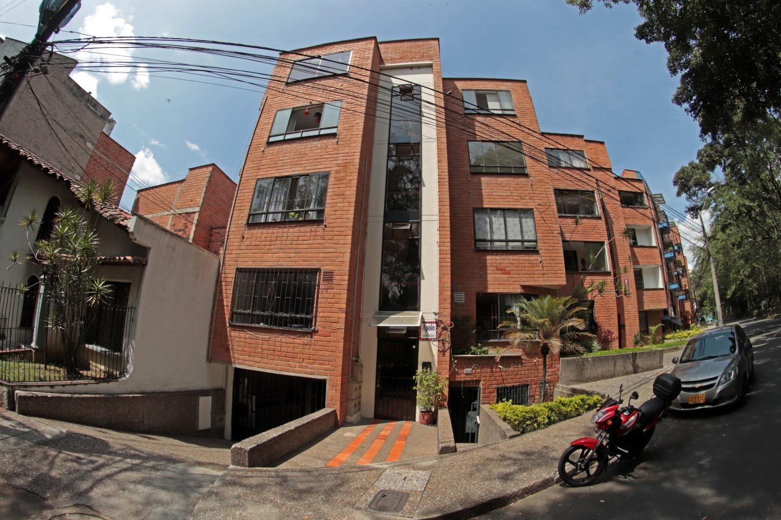 Apartamento en Medellin 170