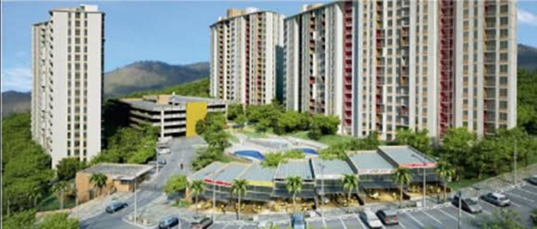 Apartamento en Bello 389, foto 3