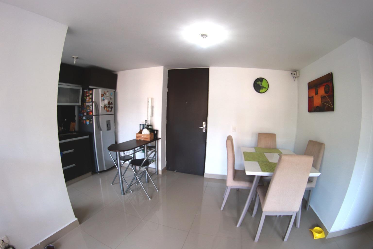 Apartamento en Medellin 362