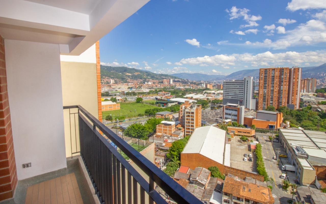 Apartamento en Medellin 536, foto 10