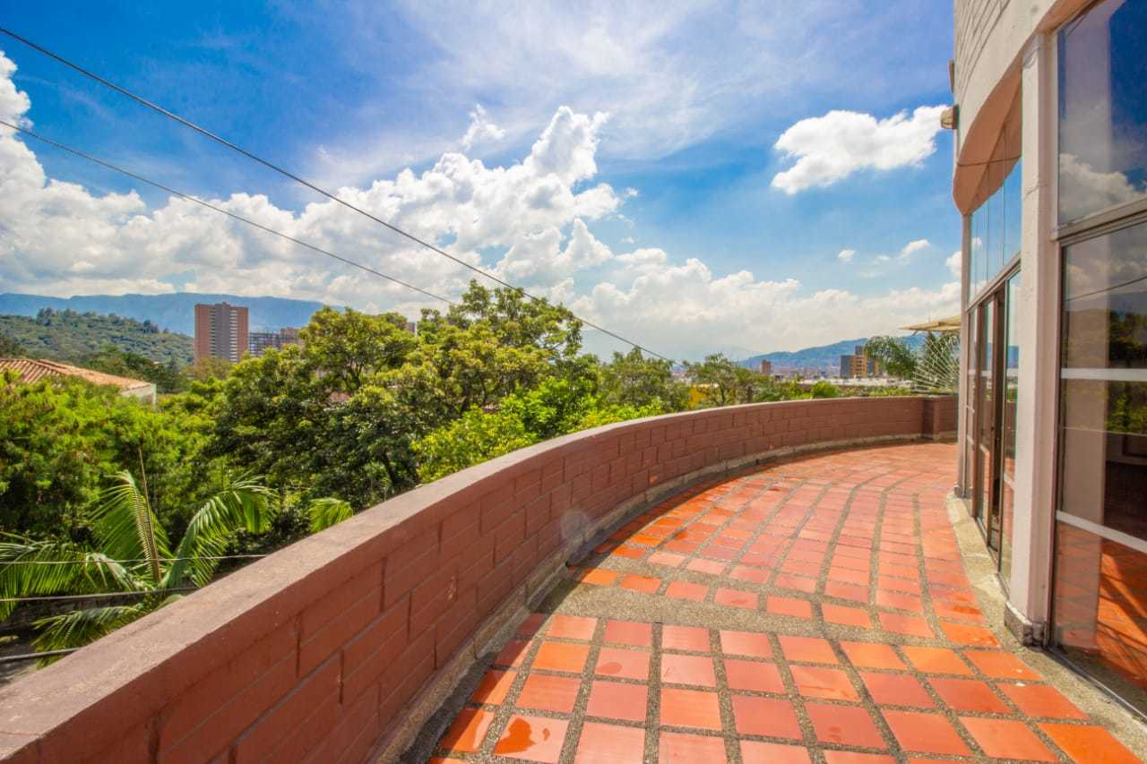 Apartamento en Medellin 581