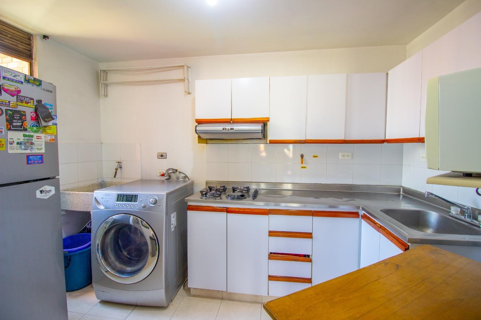 Apartamento en Medellin 586, foto 18