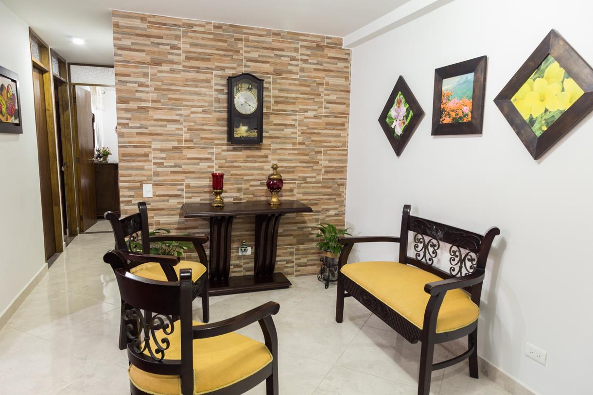 Apartamento en La Ceja 592, foto 17