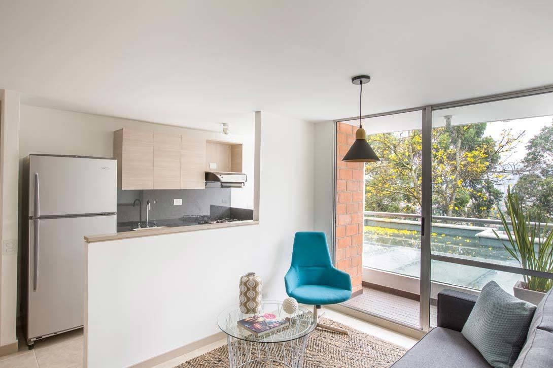 Apartamento en Envigado 668, foto 14