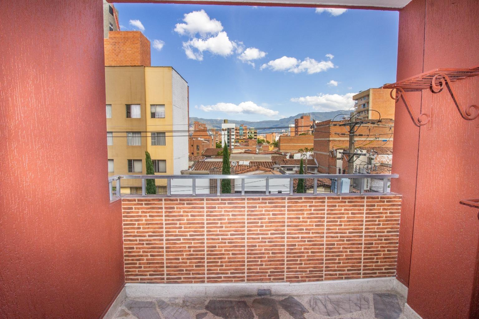 Apartamento en Medellin 700, foto 2