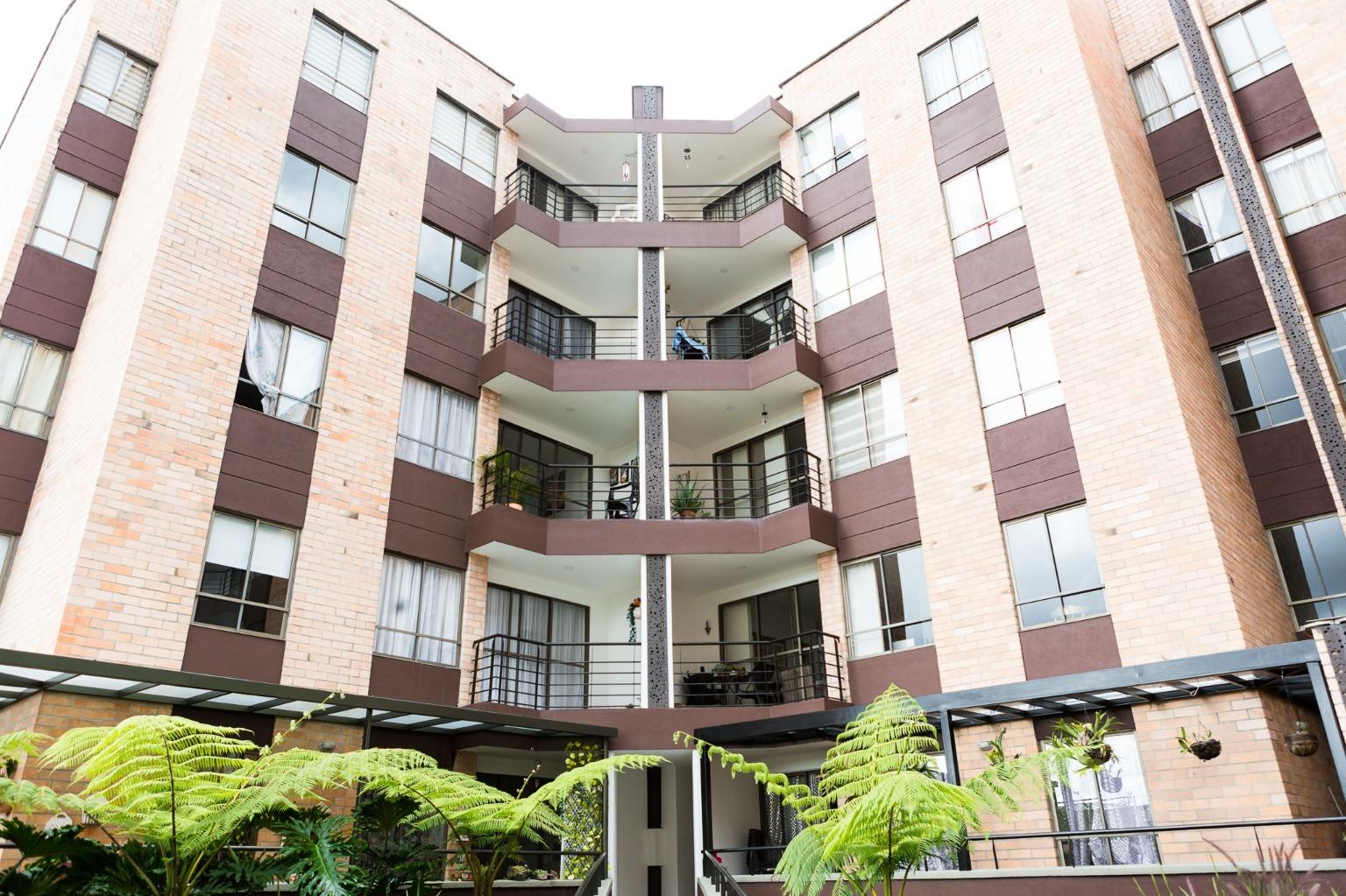 99395 - Venta GRAN OPORTUNIDAD hermoso apartamento en la Ceja en conjunto cerrado