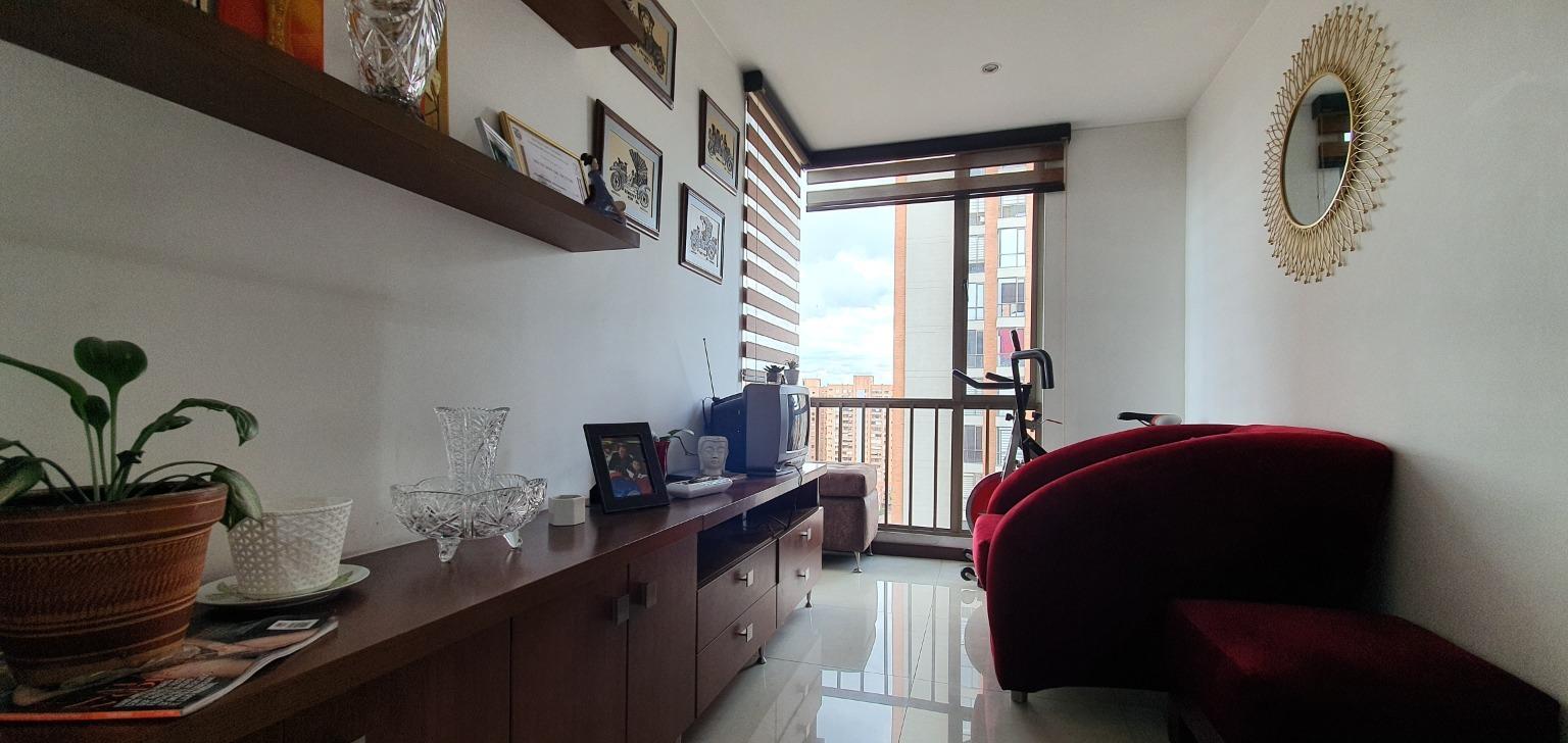 Apartamento en Ciudad Salitre Sur-oriental 10701, foto 8