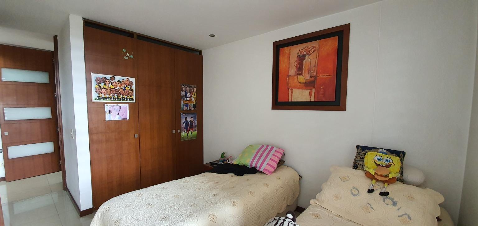 Apartamento en Ciudad Salitre Sur-oriental 10701, foto 11