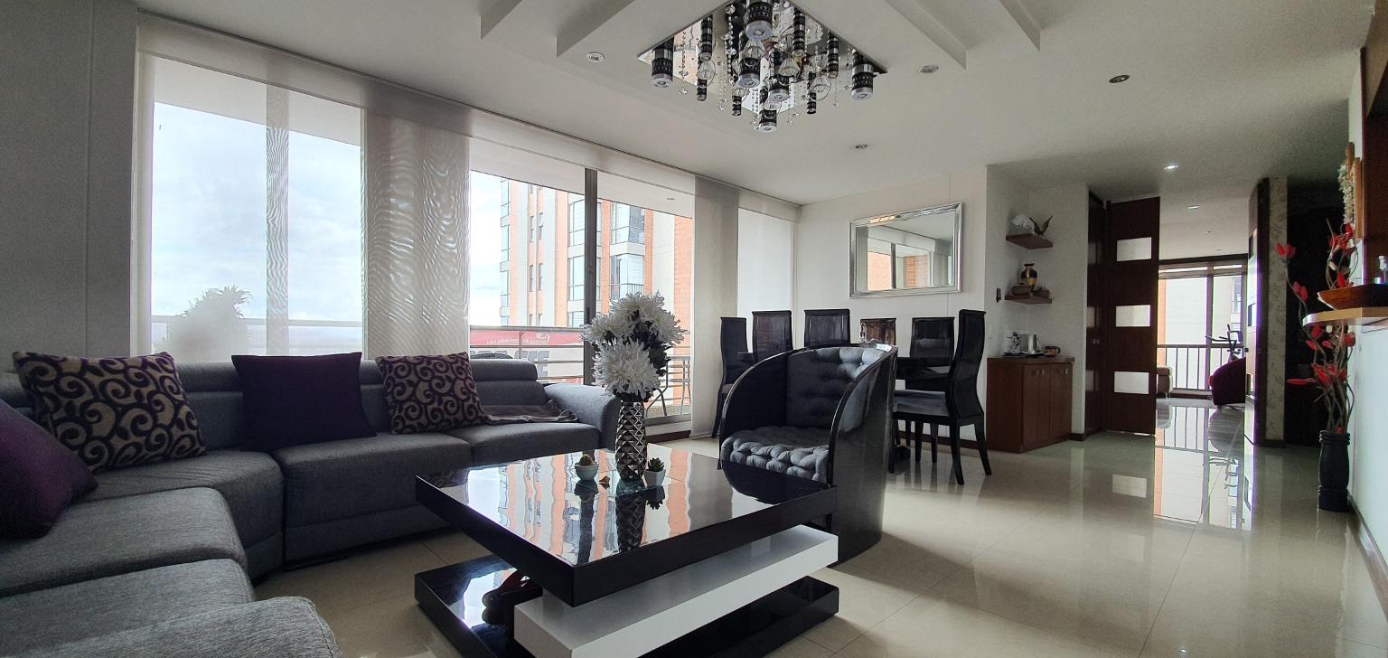 Apartamento en Ciudad Salitre Sur-oriental 10701, foto 1