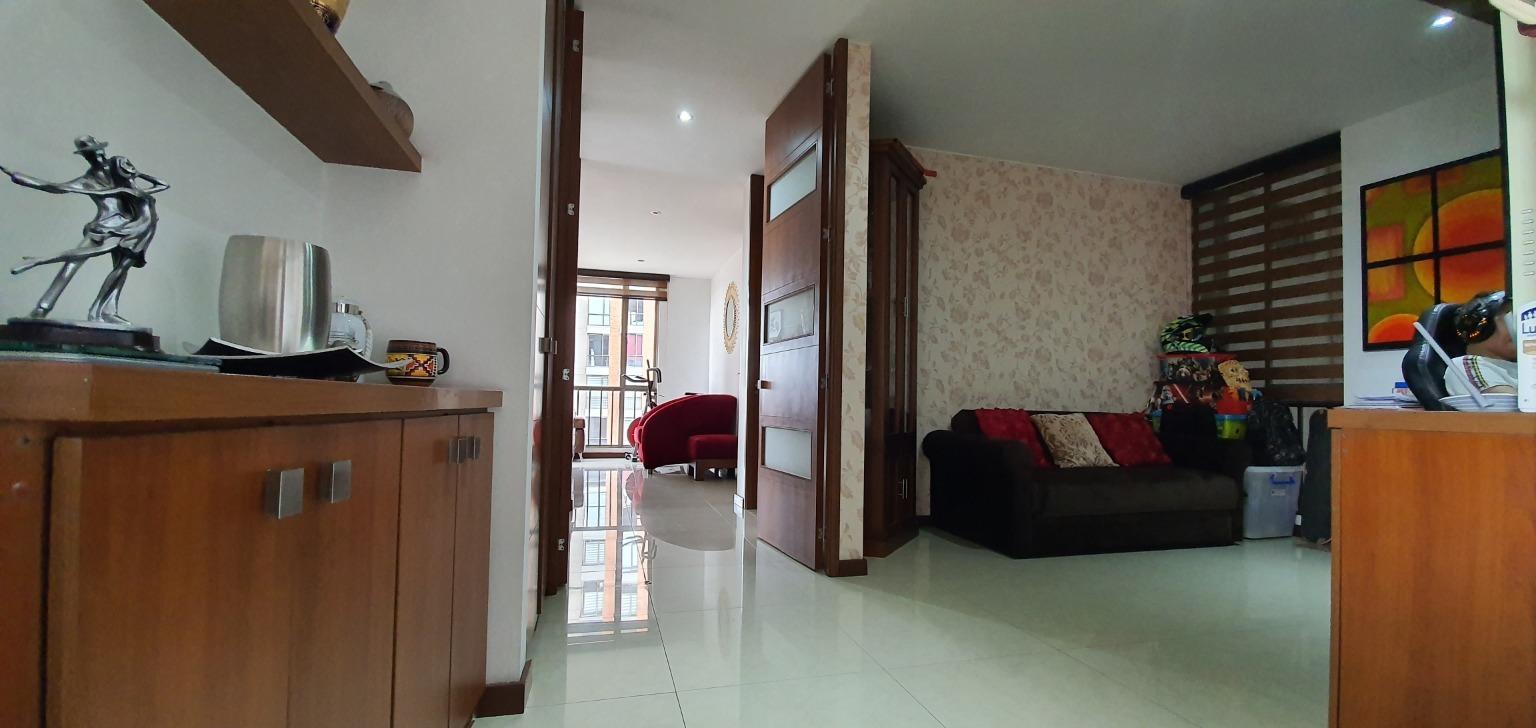 Apartamento en Ciudad Salitre Sur-oriental 10701, foto 6