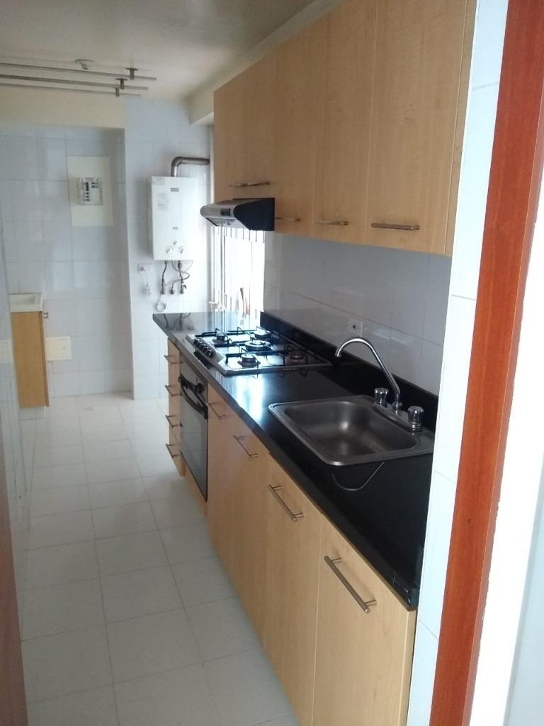 Apartamento en La Colina Campestre 11146, foto 3