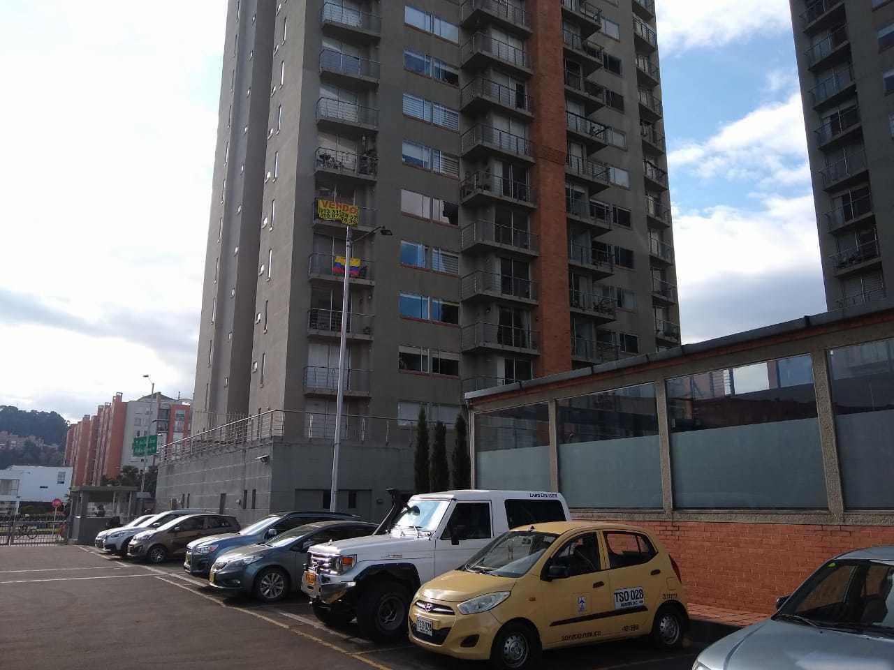 Apartamento en La Colina Campestre 11146, foto 1