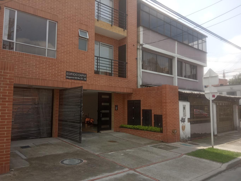 Apartamento en El Campin 11330, foto 2