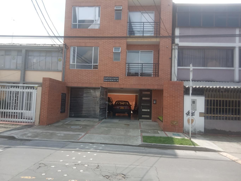 Apartamento en El Campin 11330, foto 0