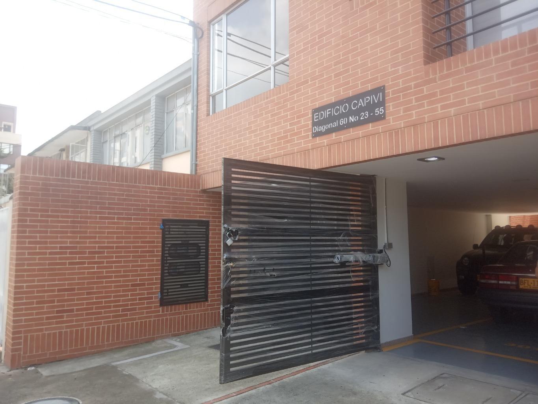 Apartamento en El Campin 11330, foto 1