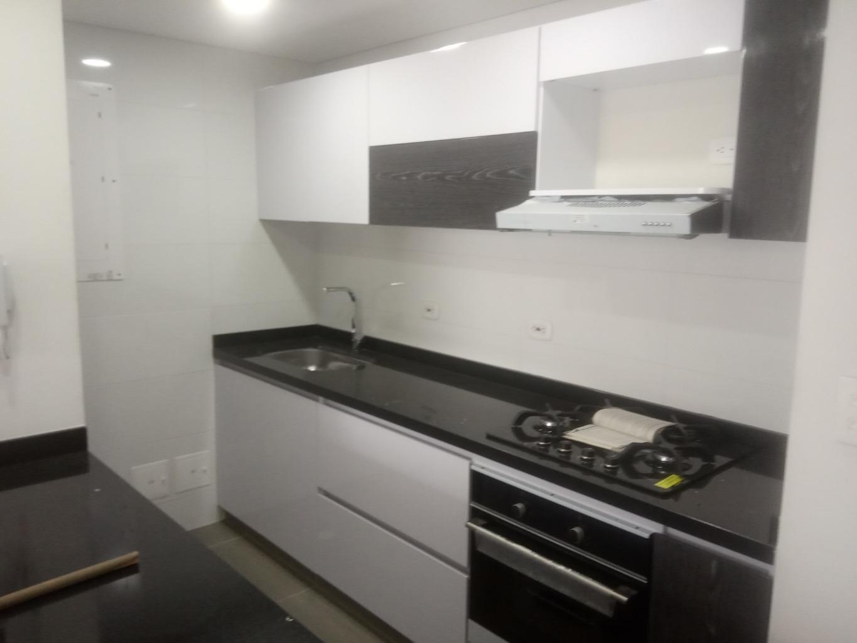 Apartamento en El Campin 11330, foto 4